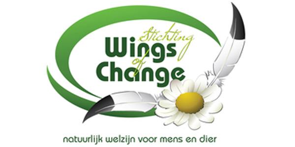 Wings of Change sponsoring Malanico
