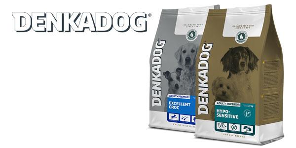 Verpakking logo Denkadog