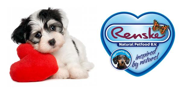 Valentijnsactie Renske honden