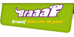 Logo Braaaf