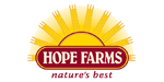 Logo Hope-farms