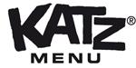 Logo Katz-Menu