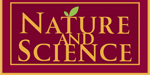 Logo Nature and Science