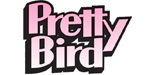 Logo Pretty Bird