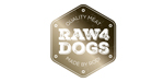 Logo Raw 4 Dogs