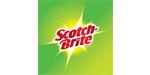 Logo Scrotch Brite