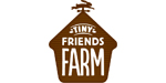 Logo Tiny Friends Farm