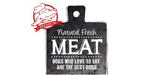 Natural Fresh Meat logo