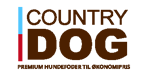 Logo Country Dog