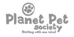 Logo Planet Pet
